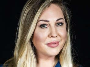 Anna Prymakowska wiceprezesem OEX E-Business