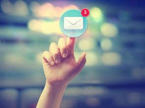 E-mail wciąż bardzo popularny, to szansa dla handlu