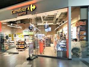 Carrefour ma już blisko 700 sklepów convenience