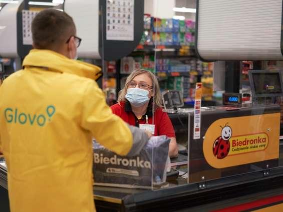 E-zakupy w Biedronce już w 31 miastach