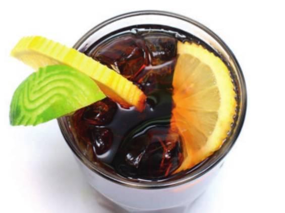Podatek cukrowy: średnia cena za litr napojów gazowanych wzrosła o 23%