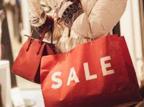 Deloitte: wyprzedaże w sklepach wciąż dyskusyjne
