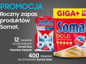 Somat i Samsung we wspólnej akcji