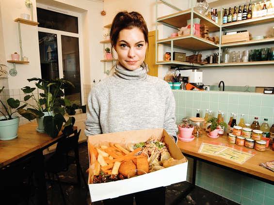 RoślinnieJemy na ratunek lokalnej gastronomii