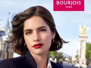 Kamikaze dla Bourjois