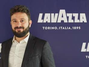 Lavazza ma nowego country sales managera na Polskę