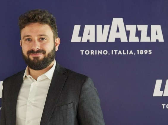 Lavazza ma nowego country sales managera na Polskę