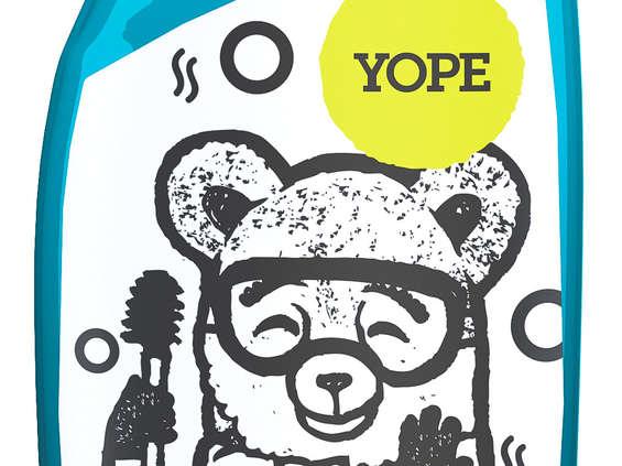 Yope. Naturalny żel do czyszczenia toalet