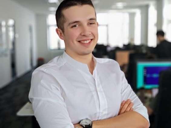 Wojna Warzyw: młodzi założyciele zmieniają polski handel
