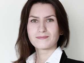 Karolina Nitowska dołącza do Newbridge Poland