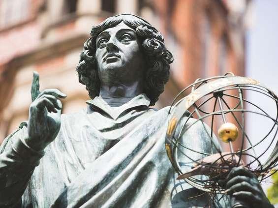 Napój na urodziny Mikołaja Kopernika