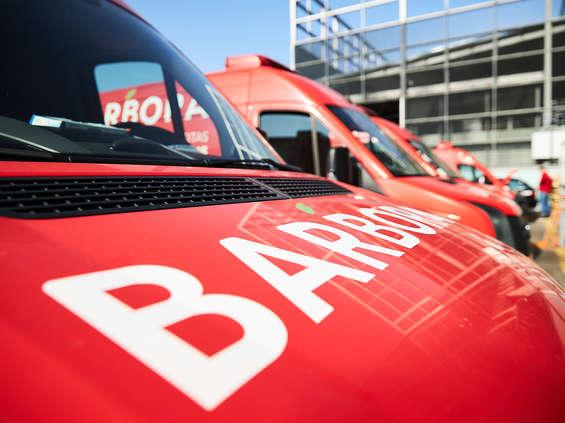 Barbora.pl z aplikacją zakupową