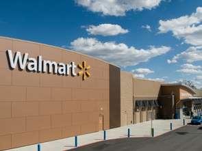 Walmart traci na pandemii