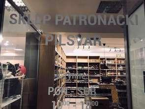 Pilsweizer rozwija sieć sklepów patronackich
