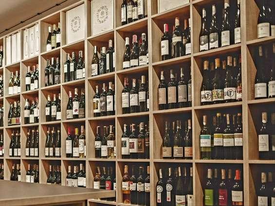 Kondrat: w 2021 r. wzrośnie zainteresowanie winami z Polski