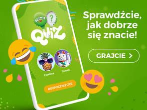 Tymbark Quiz