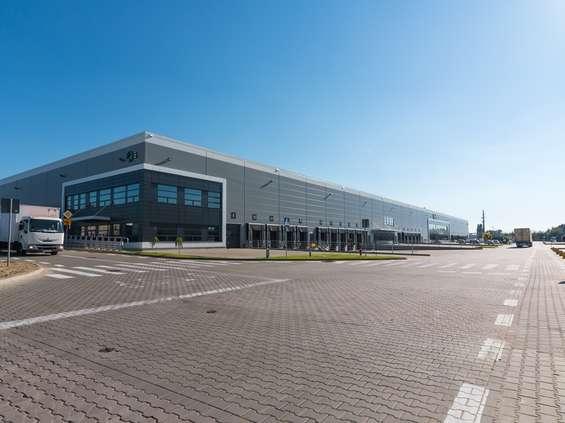 InPost uruchomił kolejne centrum logistyczne