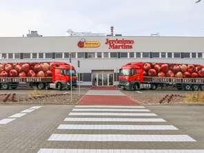 Logistyka Biedronki: sieć wydziela oddzielny region