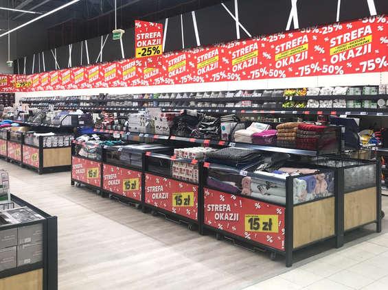 Kaufland otwiera drugi market w Zielonej Górze