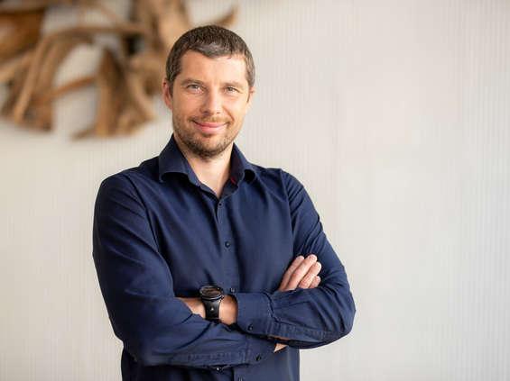 MV Poland z nowym dyrektorem generalnym