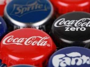 Podatek cukrowy: najdroższe napoje z koncernów Coca-Coli i PepsiCo