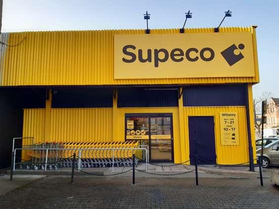 Carrefour otworzył 10. sklep pod szyldem Supeco