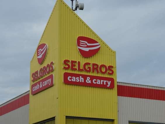 Selgros24.pl: e-commerce rośnie w tempie dwucyfrowym
