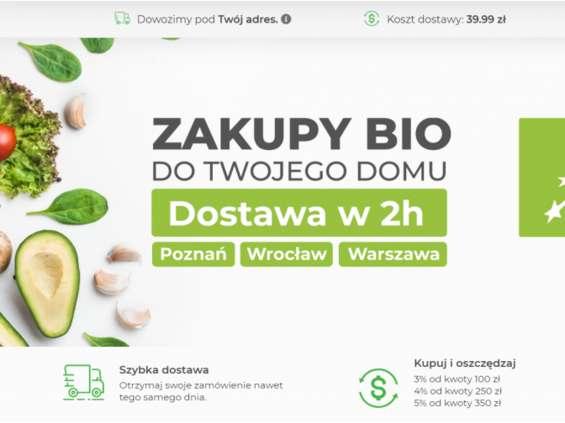 Bio Family wysyła już na całą Polskę