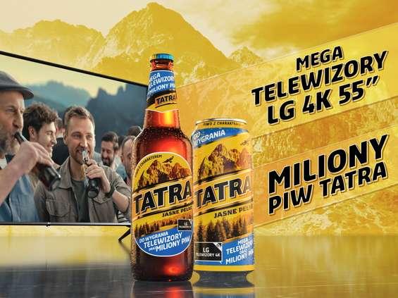 Rusza kampania wspierająca loterię Tatry