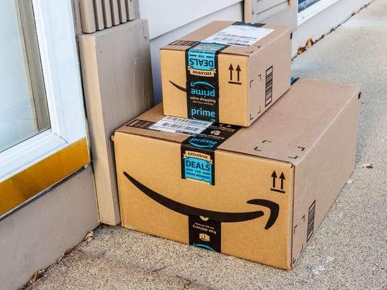 Strona Amazon.pl już działa!