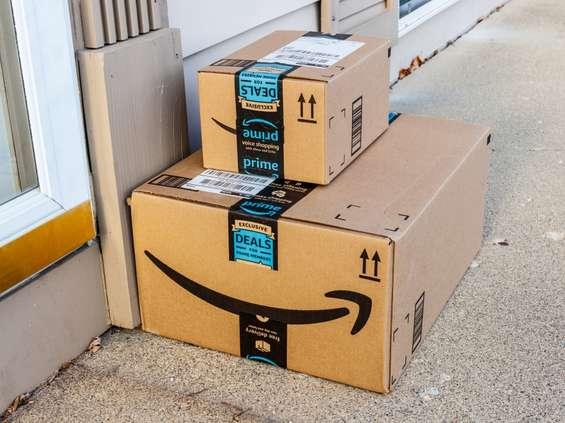 Amazon.pl już wystartował!