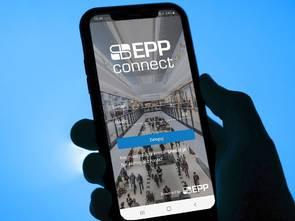 EPP uruchamia aplikację dla najemców