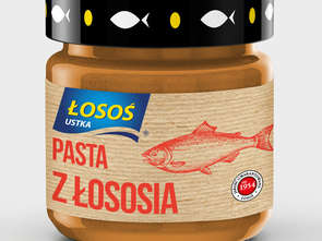 PR Łosoś. Pasty rybne