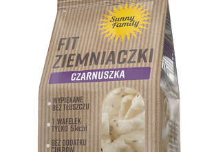 Planet Food. Fit Ziemniaczki