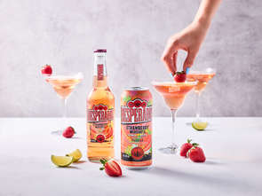 Desperados Strawberry Margarita 3%
