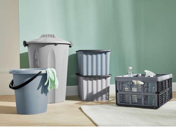 Lidl wprowadza produkty z recyklingu