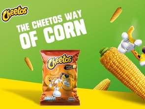 Jak powstają Cheetos?
