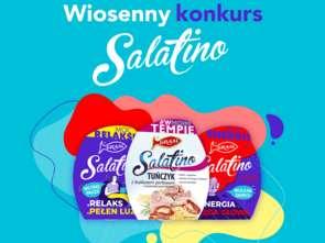 Salatino rusza z wiosennym konkursem
