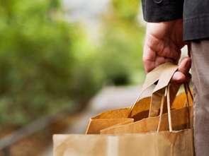 Sieci handlowe widzą duże zmiany w pakowaniu zakupów przez klientów
