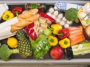 Sprawdź, czy żywność podrożeje. Jest projekcja inflacji