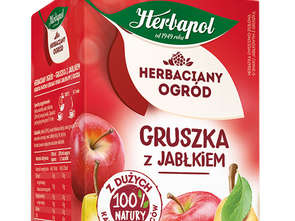 """""""Herbapol-Lublin"""". Herbatki Herbaciany Ogród"""