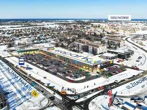 W Iławie powstanie największy park handlowy