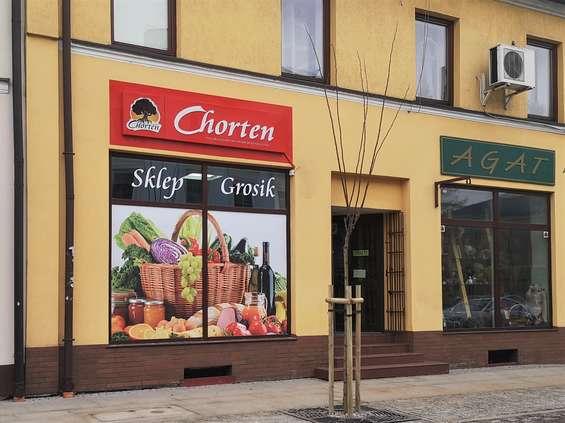 Ekspansja Chortenu: od Białegostoku po Mysłowice