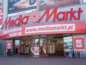 MediaMarkt zamyka część sklepów