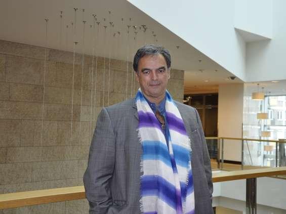 Luis Amaral, prezes Eurocash: zbudowaliśmy niezależny handel