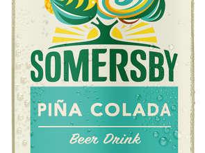 Piña Colada od Somersby
