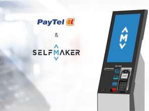 PayTel i SelfMaker łączą siły