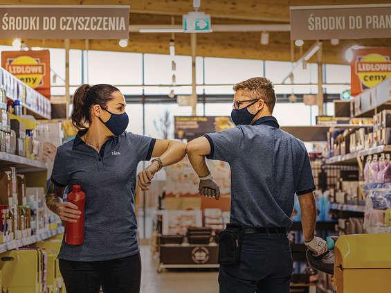 7 mln zł - Lidl daje premie na Wielkanoc