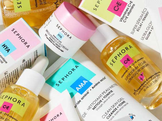 Sephora zachęca do recyklingu