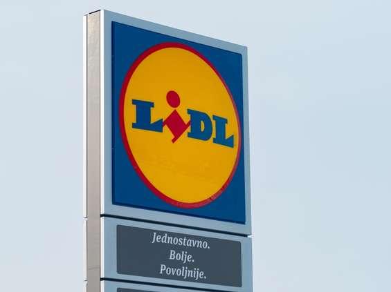 Lidl założył spółkę w Bośni i Hercegowinie